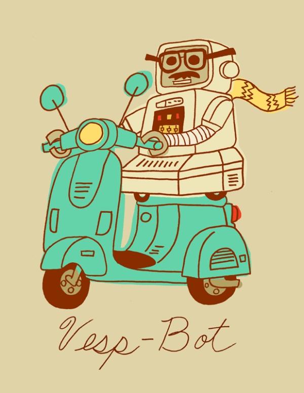 Vesp-bot light clr